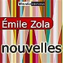 La mort d'Olivier Bécaille suivi de Nantas   Livre audio Auteur(s) : Émile Zola Narrateur(s) : Cédric Zimmerlin