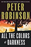 All the Colors of Darkness, Peter Robinson, 006136293X