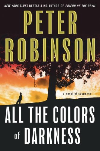 Download All the Colors of Darkness pdf