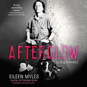 Afterglow Audiobook