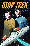 Star Trek: Burden of Knowledge (Star Trek (IDW))
