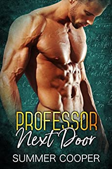 Professor Next Door by [Cooper, Summer]