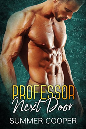 Professor Next Door by [Cooper, Summer]