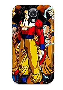Fashion Protective Dbz Case Cover For Galaxy S4
