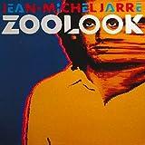 Jean-Michel Jarre - Zoolook - Disques Dreyfus - 823 763-1, Polydor - 823 763-1