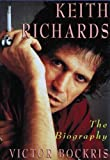 Keith Richards, Victor Bockris, 0671700618