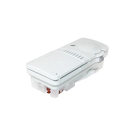 Dispensador de detergente para Proline lavavajillas equivalente al 1718600100