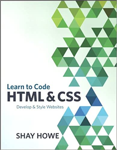 Amazon learn to code html and css develop and style websites amazon learn to code html and css develop and style websites voices that matter ebook shay howe kindle store fandeluxe Image collections