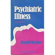 Psychiatric Illness