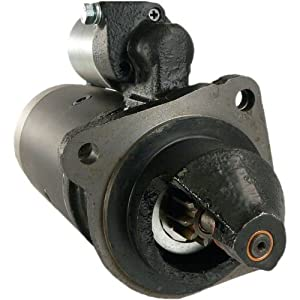Amazon.com: NEW STARTER FOR FIAT ALLIS FR-10B 645B FR11 FR130 FW110