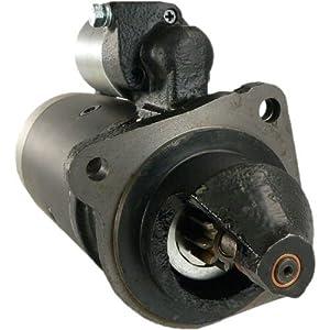 Amazon.com: NEW STARTER FOR FIAT ALLIS FR-10B 645B FR11 FR130 FW110