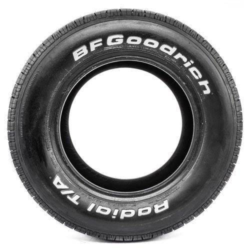 BFGoodrich Radial T/A All-Season Radial Tire - 255/60R15 102S