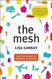 The Mesh, Lisa Gansky, 1591844304