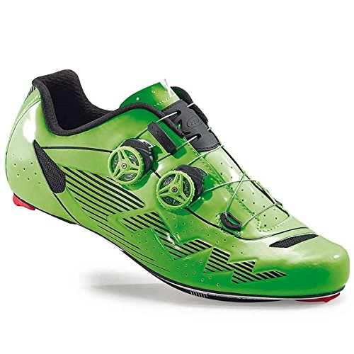 Zapatillas Northwave Evolution Plus Verde Fluor 2016