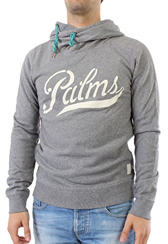 Scotch & Soda Sweater Men 1501-03.40019 Light Grey Melange #970