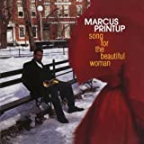 Song For The Beautiful Woman by Marcus Printup