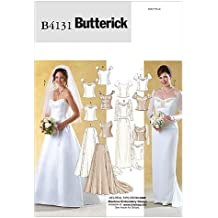Butterick Patterns B4131 Misses' Top and Skirt, Size 18-20-22