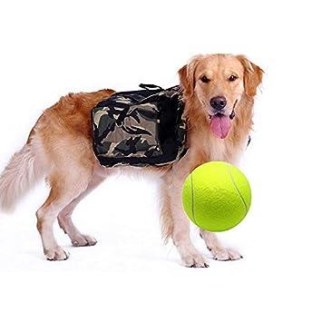 Desconocido Dct-2 Squishy Pelota de Tenis Gigante para Perro ...