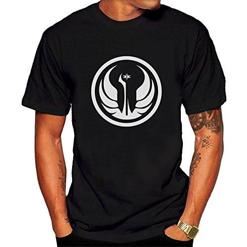 Old republic Graphic Tee Men's Short Sleeve T-Shirt black