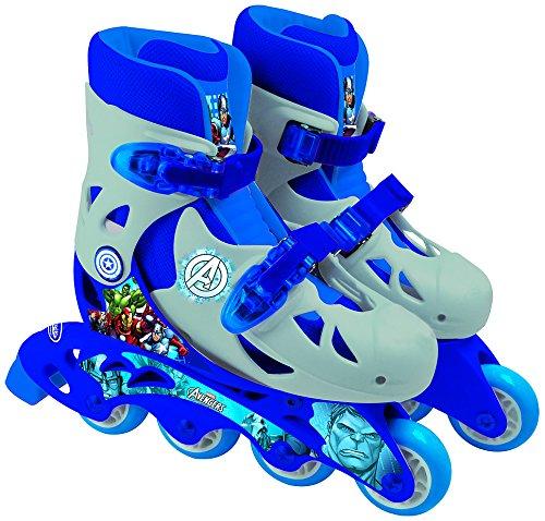 Marvel Inline Skates amazon