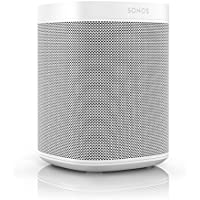 Sonos One – Voice Controlled Smart Speaker with Amazon...