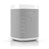 All-new Sonos One - Voice Controlled Smart Speaker with Amazon Alexa Built In (White)