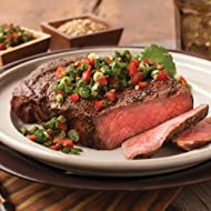 Omaha Steaks Father's Day Grilling Favorites