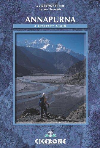Download Annapurna: A trekker's guide (Cicerone Mountain Walking) PDF