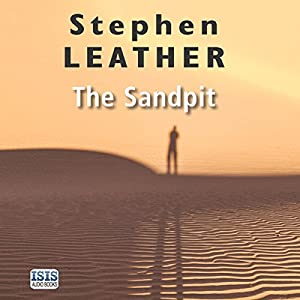The Sandpit Audiobook