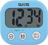 TANITA ,看到计时器 TD - 384 アクアミントブルー