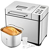Best Breadmakers - Bread Machine Aicok, Stainless Steel Bread Maker 19 Review
