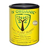 IV Organic 100534644 3-in-1 Plant Guard Brown 1gal
