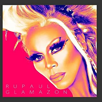 rupaul glamazon amazon com music