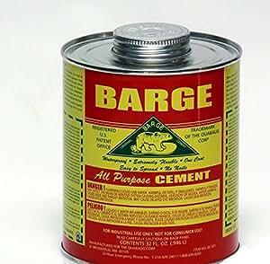 Barge All Purpose Cement Quart