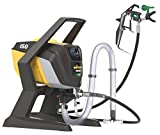 wagner airless paint sprayer - Wagner Power Products Control 150 Paint Sprayer