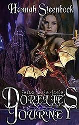 Dorelle's Journey (The Cloud Lands Saga Book 1)
