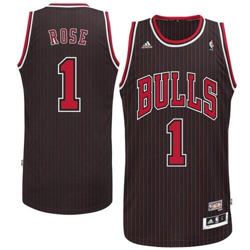 chicago bulls rose 1 jersey