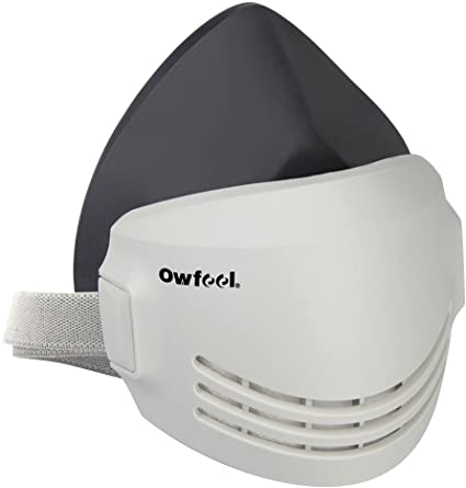 maschera respiratore amazon