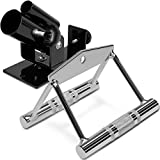 Special Sales: Yes4All Tricep V Shaped Press Down Bar / Closed Handle Cable Attachments (Combo T bar row + Double Grip Row) - �JRXVZ