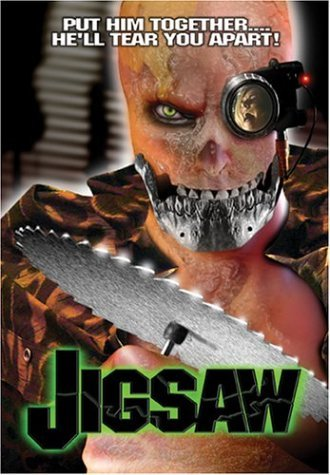 Jigsaw by Barret Walz