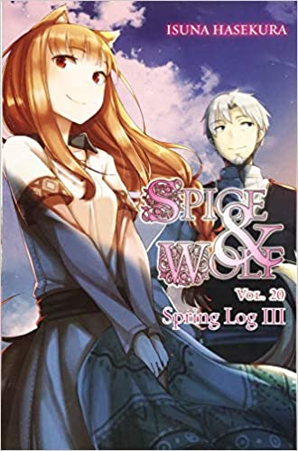 Spice And Wolf Volume 1 Pdf