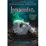 LOCKWOOD & CO.: THE HOLLOW BOY (Lockwood & Co. (3))