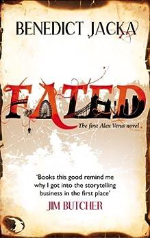 Fated: An Alex Verus Novel by [Jacka, Benedict]