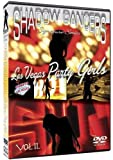 Shadow Dancers Vol 11. Las Vegas Party Girls by Global Creative Group
