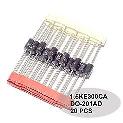 CHANGRUN Transient Voltage Suppressor 1....