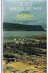 Andrina Paperback