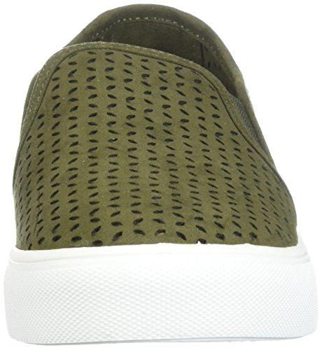 Mia Donna Cameron Fashion Sneaker Oliva