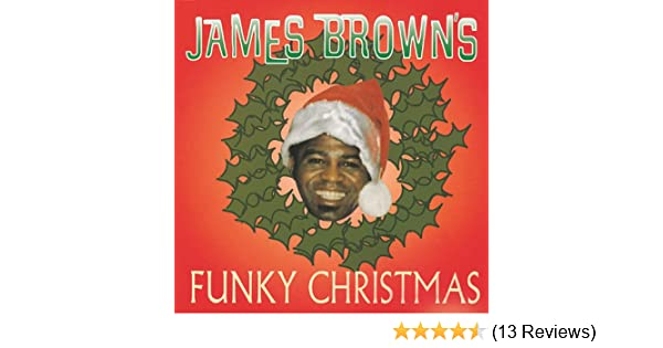 Santa claus go straight to the ghetto, a song by james brown on.