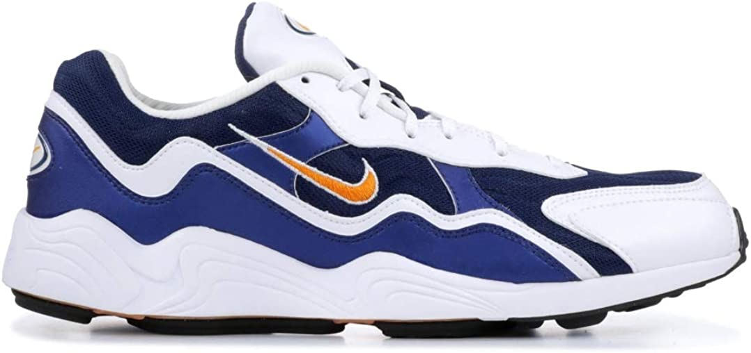 Nike Air Zoom Alpha, Chaussures d'Athlétisme Homme Blue White