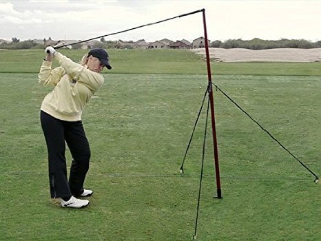 Memory Swing – The Perfect Swing Trainer That Makes Golf Fun
